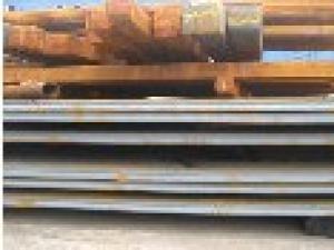 纯铁材料 DT4纯铁圆钢 D4E纯铁板材